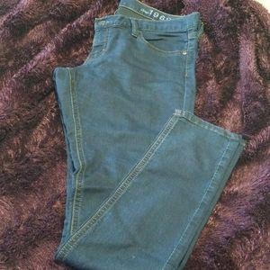 Gap 1969 legging jeans (A2)